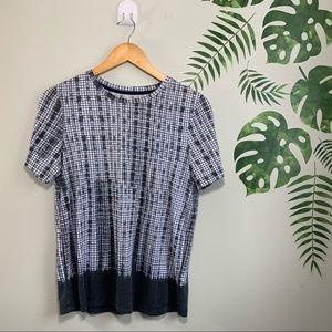 Torry Burch T Shirt sz S